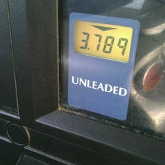 Photo taken at Sam's Club Gas Station by Greg F. on 4/9/2012