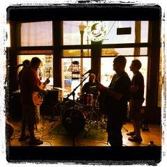 Photo taken at Park Street Tavern by Tim W. on 7/14/2012