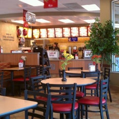 Photo taken at Chick-fil-A by mailman g. on 8/1/2012