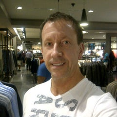 Photo taken at Mario Tricoci Hair Salon & Day Spa by Brett M. on 7/15/2012