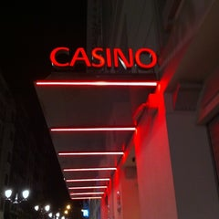 Photo taken at Gran Casino Bilbao by Docmat B. on 9/7/2012