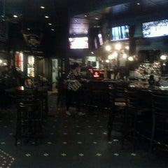Photo taken at Harry Caray's Tavern by John G. on 3/4/2012