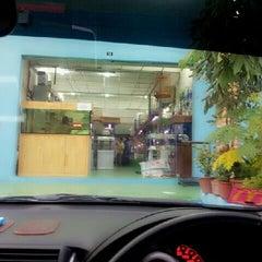 Photo taken at 1919 Aquarium & Pet Shop by sahril s. on 4/9/2012