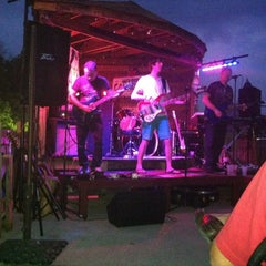 Photo taken at Rick's Coaches by Matt M. on 5/27/2012