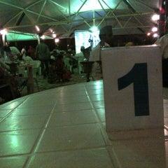 Photo taken at Sahel Horan Cafe by Jansait Q. on 8/29/2012