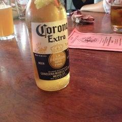 Photo taken at Salty Dog Saloon by Carolina G. on 8/22/2012