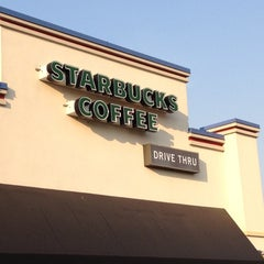 Photo taken at Starbucks by Raymond D. on 6/29/2012