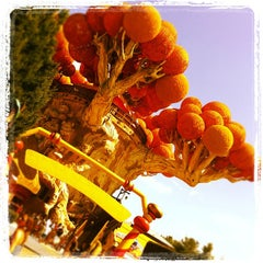 Photo taken at Gardaland by Simone d. on 7/16/2012