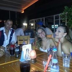 Photo taken at Chocolate Bistro by Tuğçe Ç. on 7/6/2012