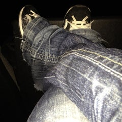 Photo taken at Marcus South Pointe Cinema by April Sarah on 3/23/2012