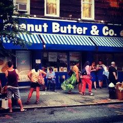 Photo taken at Peanut Butter & Co. by Pamela O. on 6/22/2012