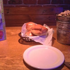 Photo taken at Texas Roadhouse by Jess B. on 9/2/2012