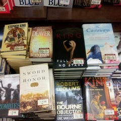 Photo taken at Barnes & Noble by Cassi B. on 9/1/2012