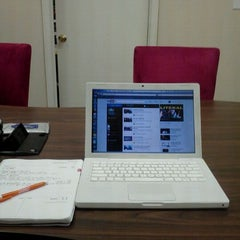 Photo taken at Now Marketing Group by Ben S. on 3/8/2012