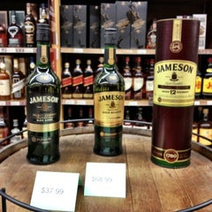 Photo taken at Youngs Fine Wines & Spirits by John H. on 4/5/2012