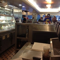 Photo taken at The Diner by Robert H. on 7/15/2012