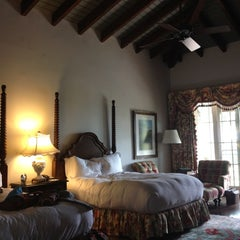 Photo taken at The Cloister at Sea Island by Bekah H. on 7/15/2012