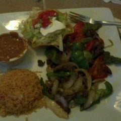 Photo taken at La Hacienda Mexican Restaurant by Kayla G. on 7/6/2012