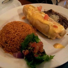 Photo taken at Frontera Sol of Mexico by Kenny C. on 2/11/2012