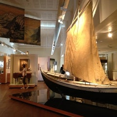 Photo taken at Þjóðminjasafn Íslands by Richard Y. on 8/18/2012