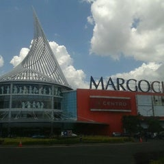 Photo taken at Margo City by nickolas b. on 3/24/2012