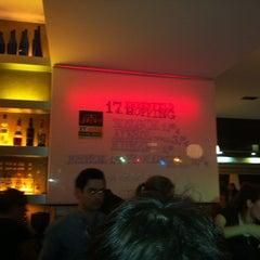 Photo taken at Ährenfeld - Das Restaurant by David G. on 4/14/2012