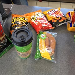 Photo taken at 7-Eleven by Erick H. on 3/21/2012