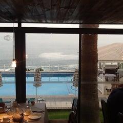Photo taken at Radisson Hotel Iquique by Eduardo S. on 3/1/2012