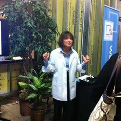 Photo taken at Oakmont A, Simulator B by Rachel R. on 5/3/2012