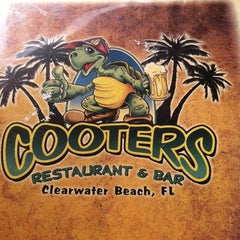 Photo taken at Cooters Restaurant & Bar by Noel H. on 5/28/2012