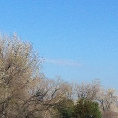Photo taken at Cherry Creek State Park by GayeLynn_M on 4/4/2012