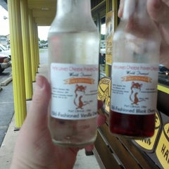 Photo taken at Cheesehaven by Jennifer M. on 9/1/2012