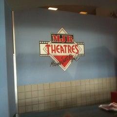 Photo taken at MJR Southgate Digital Cinema 20 by Scott H. on 4/9/2012