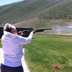 Photo taken at Sun Valley Gun Club by Julius M. on 6/18/2012