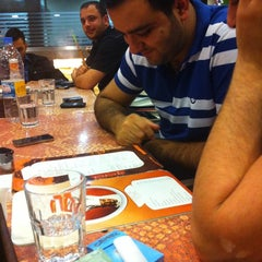 Photo taken at Al Saniour by Nadim C. on 4/22/2012