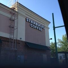 Photo taken at Starbucks by NC DWI B. on 5/11/2012