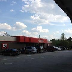 Photo taken at QuikTrip by Tim B. on 3/28/2012