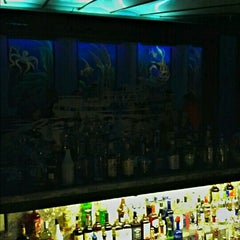 Photo taken at Pacific Shores Bar by Dana C. on 8/4/2012