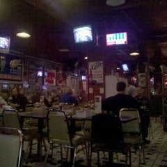 Photo taken at Cobo Joe's by Michelle S. on 2/25/2012