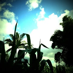 Photo taken at Kota Tomohon by Felix K. on 3/2/2012
