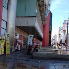 Photo taken at Big C (บิ๊กซี) by Surachet on 7/22/2012