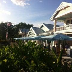 Photo taken at Disney's Old Key West Resort by Paul B. on 4/5/2012