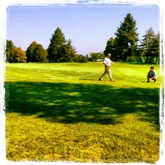 Photo taken at Penn State Golf Courses by John K. on 8/22/2012