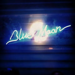 Photo taken at Blue Moon by Don G. on 7/1/2012