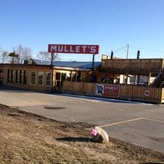 Photo taken at Mullet's by Otis K. on 2/29/2012