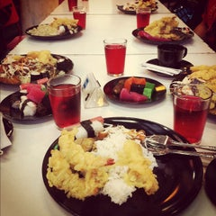 Photo taken at O-Shima Cafe by Aznor on 7/23/2012