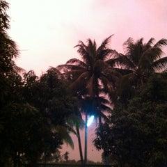 Photo taken at ตลาด 16 by Monnapa C. on 2/17/2012