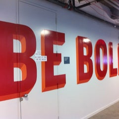 Photo taken at Facebook NYC by Faris Y. on 2/17/2012