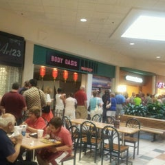 Photo taken at Chick-fil-A by Jamie W. on 8/2/2012