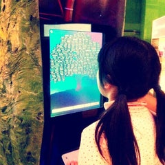 Photo taken at The Tech Museum of Innovation by Aki Y. on 2/21/2012